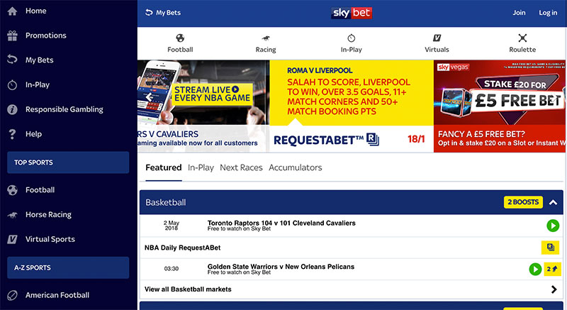 Sky Bet huge £1M Fine – are these UKGC fines counterproductive for self reporting?