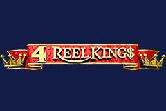 4 Reels Kings