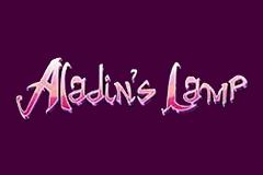 Aladin`s Lamp