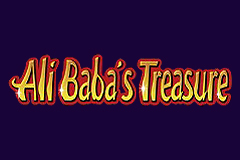 Ali Baba`s Treasure