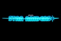 Atari: Star Raiders