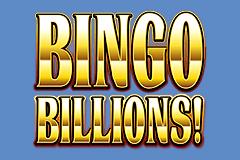 Bingo Billions! Slot
