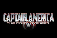 Captain America - The First Avenger Slot