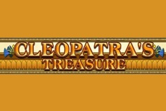 Cleopatra Treasure Slot