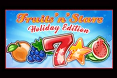 Fruit'n Starts Holiday Edition