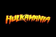 Hulkmania Slot