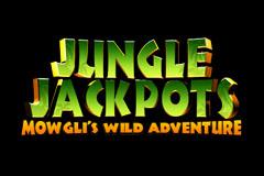 Jungle Jackpots Mowgli's Wild Adventure