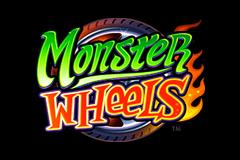 Monster Wheels Slot