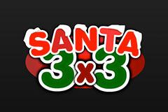 Santa 3x3