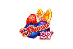 Sweet 27