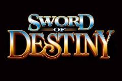 Sword Of The Destiny