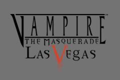 Vampire: The Masquerade - Las Vegas Slot