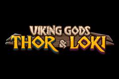 Viking Gods: Thor and Loki Slot