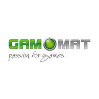 Gamomat Slots